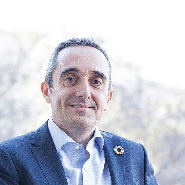 Ismael Aznar