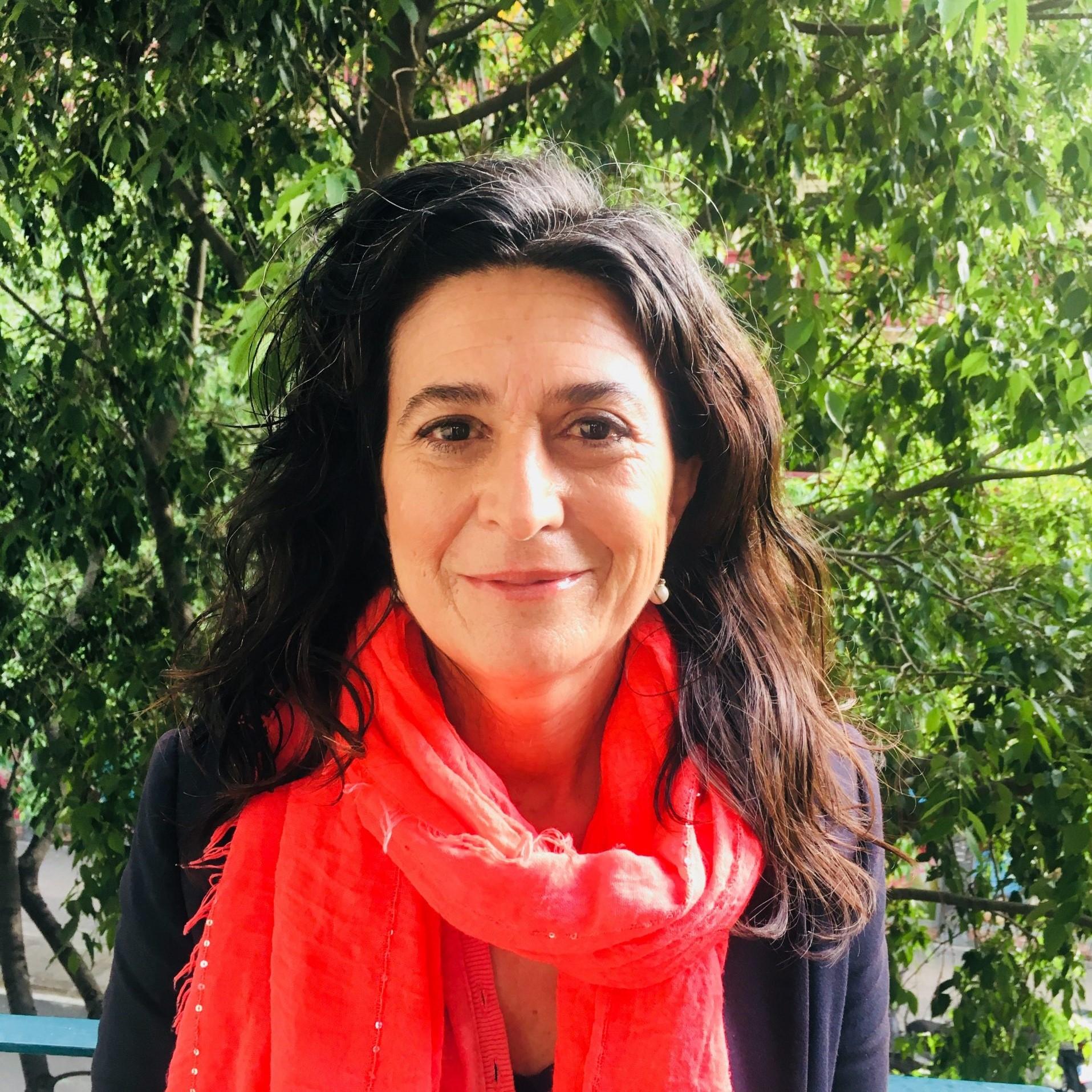 Maite Ardévol