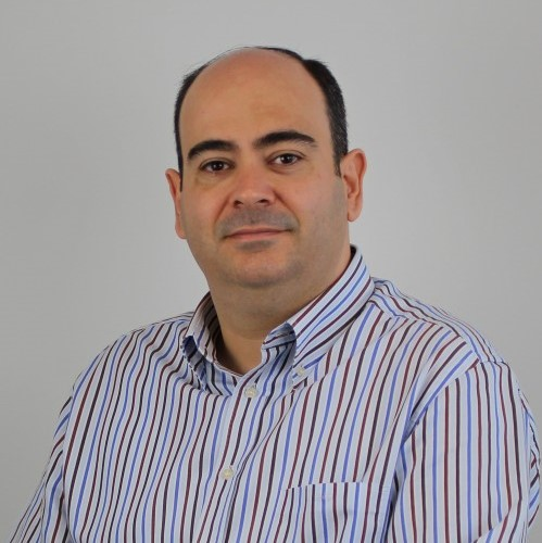 Sergio Giménez
