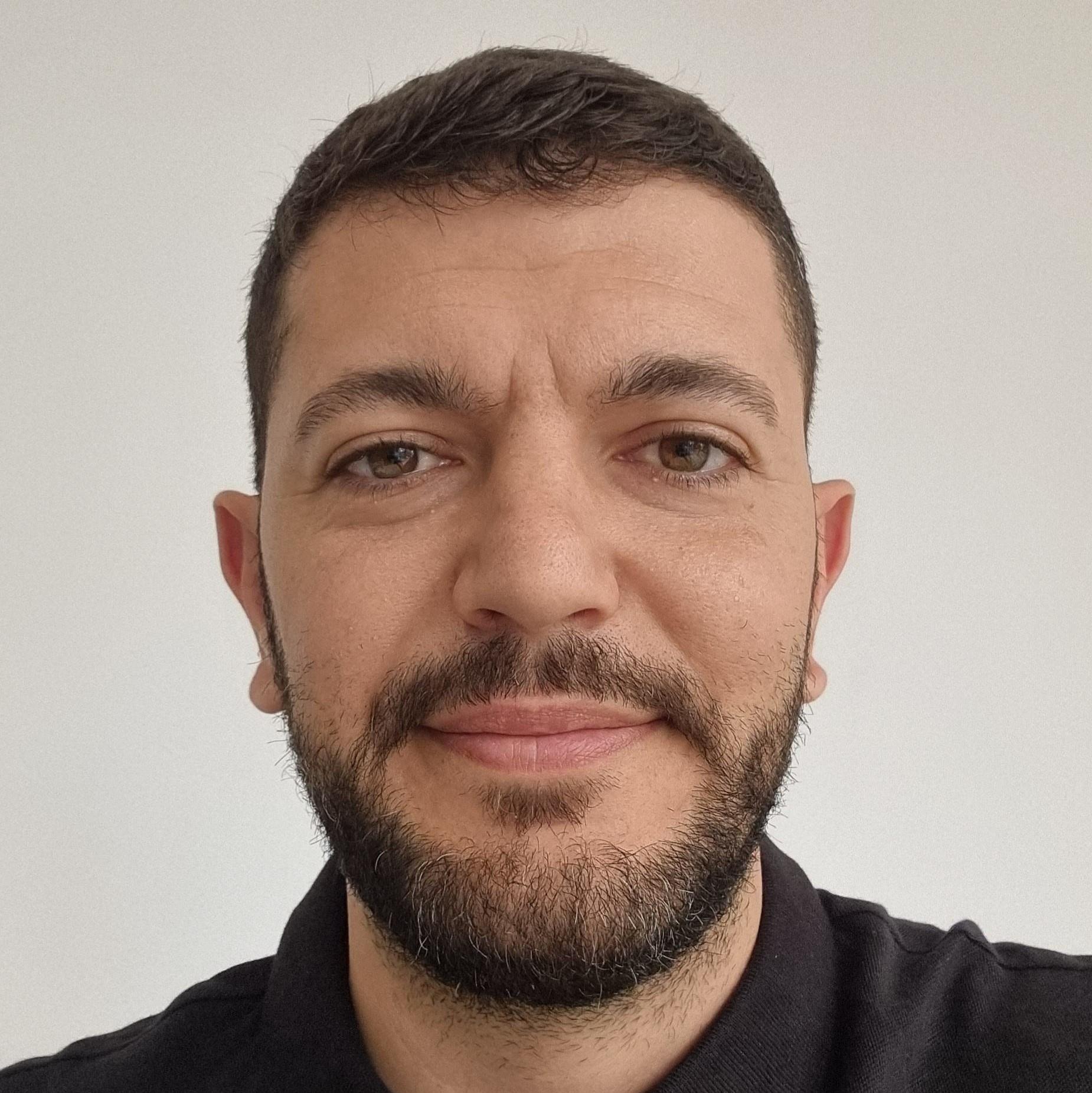 Jesús Franganillo